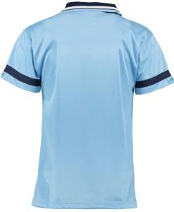 マンチェスターシティ  オフィシャルレトロ1994ホームシャツ City Blue