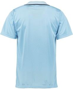 マンチェスターシティ  オフィシャルレトロ1996ホームシャツ City Blue