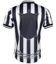 ニューカッスルユナイテッド  オフィシャルレトロ1998ホームシャツ White/Black