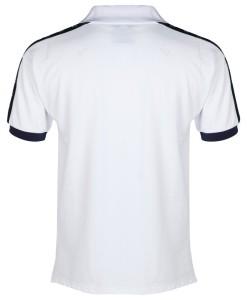 Admiral トッテナム ホットスパー  オフィシャルレトロ1978ホームシャツ White
