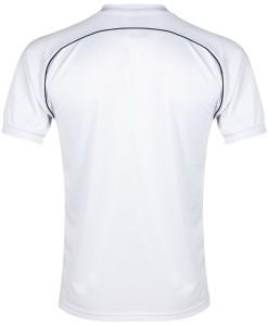 トッテナム ホットスパー  オフィシャルレトロ1986ホームシャツ White