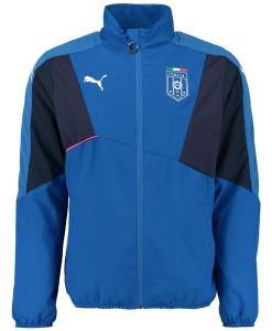 PUMA イタリア  スタジアムアクティブジャケット Blue