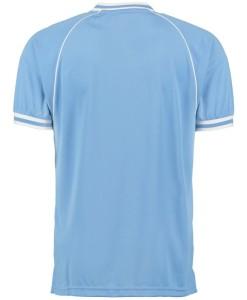 マンチェスターシティ  オフィシャルレトロ1982ホームシャツ City Blue