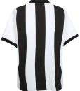 ニューカッスルユナイテッド  オフィシャルレトロ1976ホームシャツ White/Black