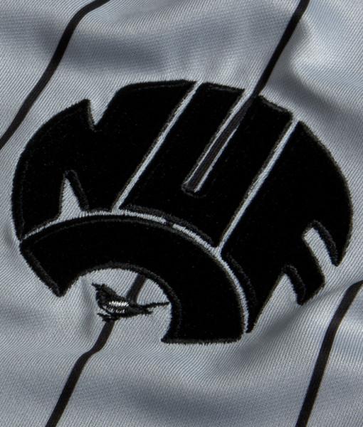 ニューカッスルユナイテッド  オフィシャルレトロ1994アウェイシャツ White/Black