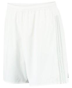 adidas レアルマドリード 15/16 ホーム Kidsショーツ White