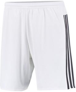 adidas ACミラン 15/16 ホーム ショーツ White