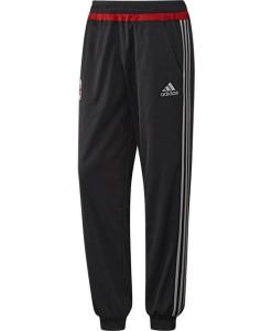 adidas ACミラン トレーニングスウェットパンツ Black