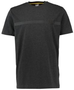 PUMA ボルシア ドルトムント T7Tシャツ Grey