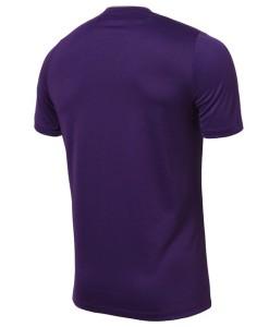 le coq sportif フィオレンティーナ 15/16ホーム ユニフォームシャツ Purple