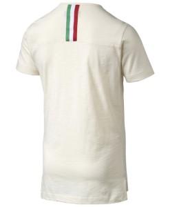 PUMA イタリア 2016アズーリTシャツ White