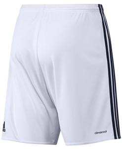 adidas ドイツ 2016ホーム GKショーツ White