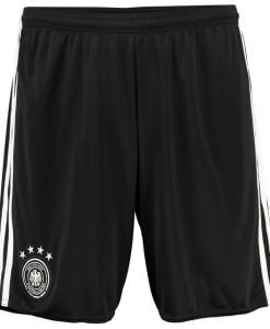 adidas ドイツ 2016ホーム ショーツ Black