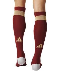 adidas ロシア 2016ホーム ソックス Red