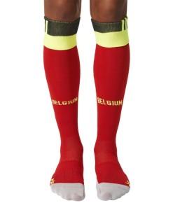adidas ベルギー 2016ホーム ソックス 25-27cm