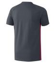 adidas ベルギー 2016トレーニングTシャツ Grey