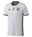 adidas ドイツ 2016ホーム ユニフォーム White