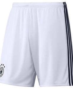 adidas ドイツ 2016ホーム GKショーツ Kids White