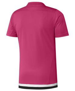 adidas ユベントス トレーニングジャージシャツ Pink