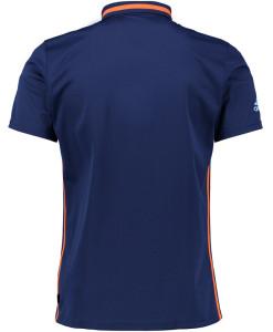 adidas ニューヨークシティ 16 トレーニング ポロシャツ Navy