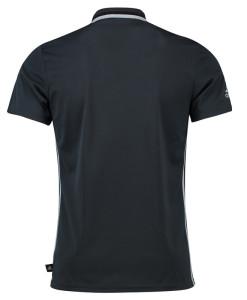 adidas LAギャラクシー 16 トレーニング ポロシャツ