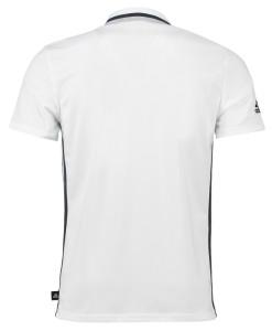 adidas ニューヨークシティ 16 トレーニング ポロシャツ White