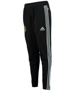 adidas LAギャラクシー 16 トレーニング パンツ Black
