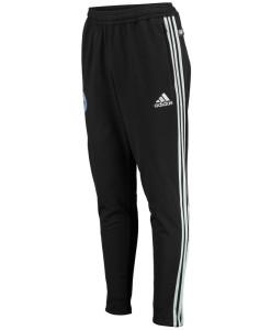 adidas ニューヨークシティ 16 トレーニング パンツ Black