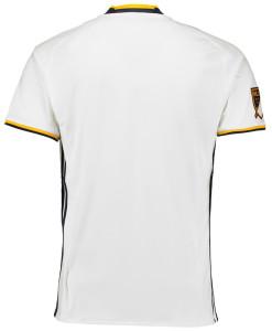 adidas LAギャラクシー 2016Home ユニフォーム シャツ White