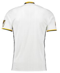 adidas LAギャラクシー 2016Home オーセンティック シャツ White