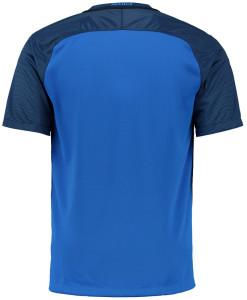 NIKE フランス 2016Home ユニフォーム シャツ Blue