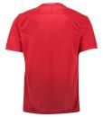 NIKE ポーランド 2016Away ユニフォーム シャツ Red