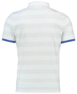 Umbro エヴァートン ストライプ ポロシャツ White