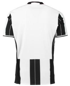 adidas ユベントス 16/17 Home ユニフォーム シャツ White