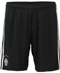 adidas ユベントス 16/17 Home ユニフォーム ショーツ Black