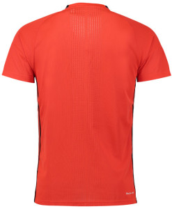 adidas バイエルン ミュンヘン 16/17 トレーニングジャージ シャツ Orange