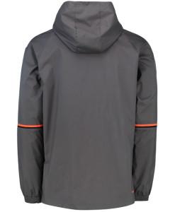 adidas バイエルン ミュンヘン 16/17 トレーニングレイン ジャケット Grey