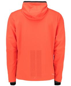 adidas バイエルン ミュンヘン 16/17 プレゼンテーション ジャケット Orange