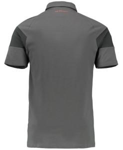 adidas バイエルン ミュンヘン 16/17 トレーニング ポロシャツ Grey