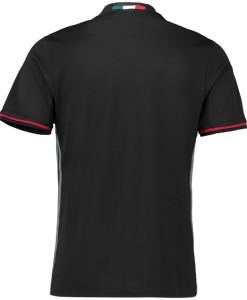 adidas ACミラン 16/17 Home ユニフォーム シャツ Red
