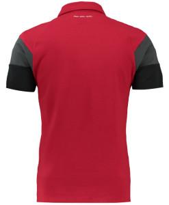 adidas バイエルン ミュンヘン 16/17 トレーニング ポロシャツ Red