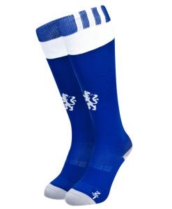 adidas チェルシー 16/17 Home ユニフォーム ソックス Blue