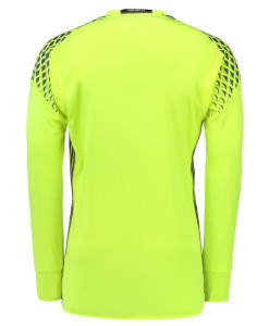 adidas チェルシー 16/17 Home GKユニフォーム長袖 シャツ Yellow