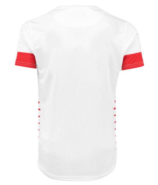 PUMA スイス 2016Away ユニフォーム シャツ White
