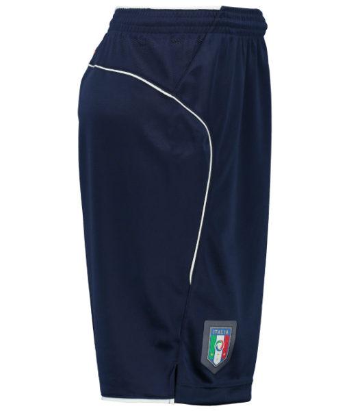PUMA イタリア 2016 トレーニング ショーツ Navy