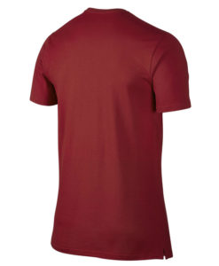 NIKE イングランド AUTH サイドライン Tシャツ Red