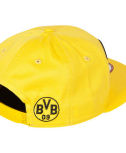 New Era ドルトムント 16/17 Dortmund キャップ Yellow