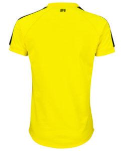 PUMA ドルトムント 16/17 カジュアル Tシャツ Yellow