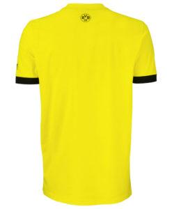 PUMA ドルトムント 16/17 BD Tシャツ Yellow