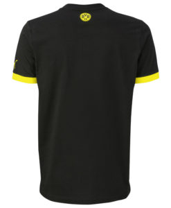 PUMA ドルトムント 16/17 BD Tシャツ Black